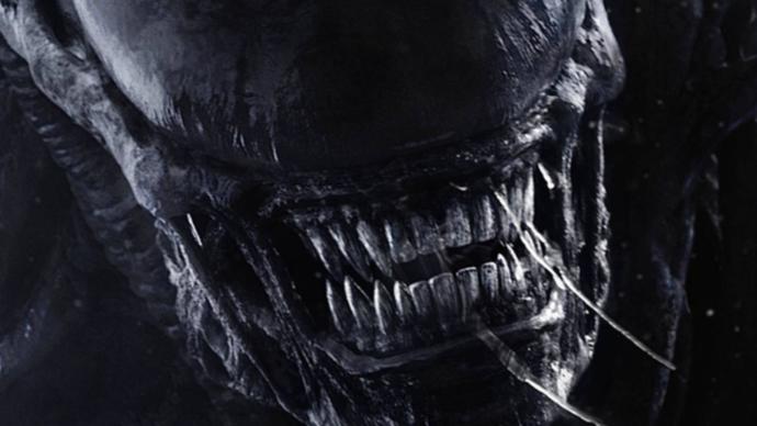 Alien: Covenant -arvostelu