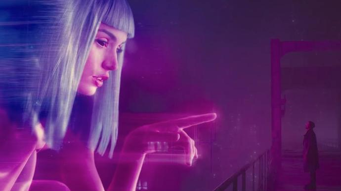 Blade Runner 2049 on vuosikymmenen sci-fi -leffa