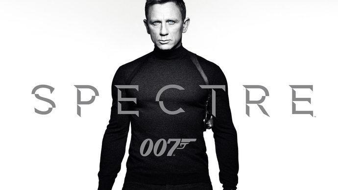 Uusin Bond katsastettu ja miniloma