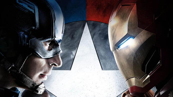 Captain America: Civil War -arvostelu