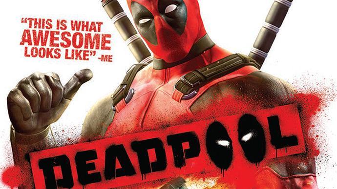 Härski, härskimpi, Deadpool