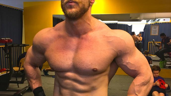 Miten saada kilo lihasta lisää 4 kuukaudessa