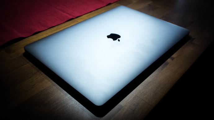 Applen lippulaiva MacBook Pro 2016 arvostelu