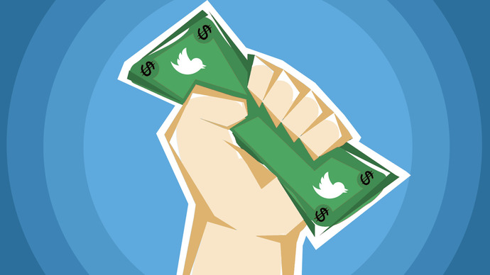Näin teet rahaa blogilla