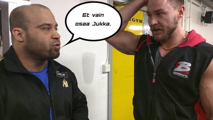 Markus Heinäsen pikavinkit takareisille