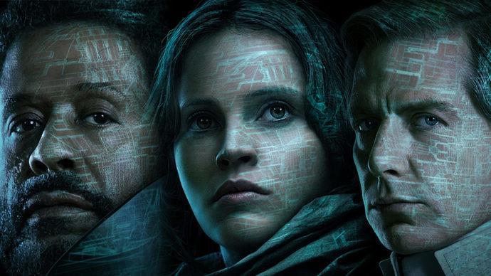 Star Wars - Rogue One -arvostelu