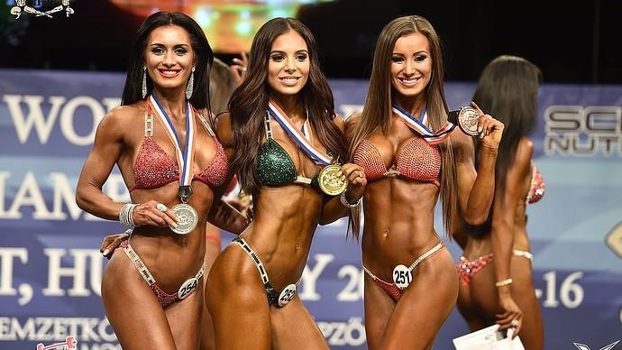 Onko bikini fitness edes urheilua?