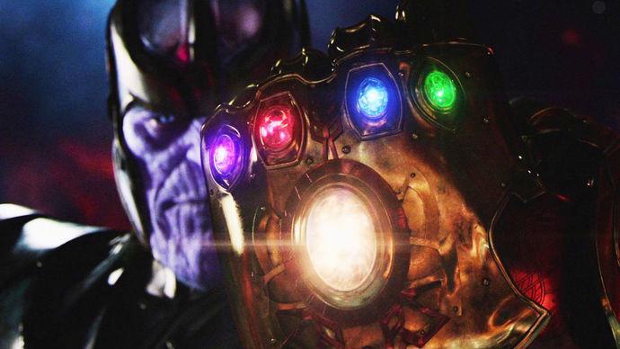 Avengers Infinity War -kuvaukset alkaneet
