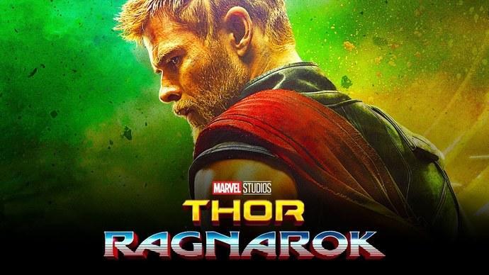 Thor: Ragnarök on ällistyttävä ja hervoton