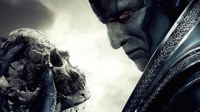 X-Men Apocalypse: Sarjakuvilleen uskollinen tykitys!